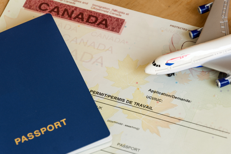 Canada introduced new updates regarding the study or work permit applications processed outside of Canada