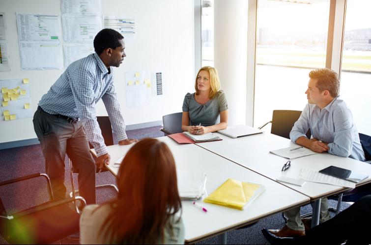 The survey revealed racist workplace behaviour at IRCC